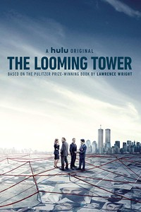 The Looming Tower movie cover