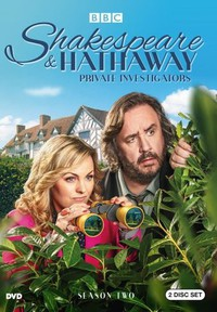 Shakespeare & Hathaway: Private Investigators movie cover