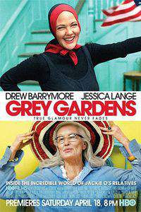 Grey Gardens main cover