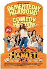 hamlet_2 movie cover