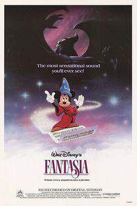 Fantasia main cover