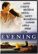evening movie cover