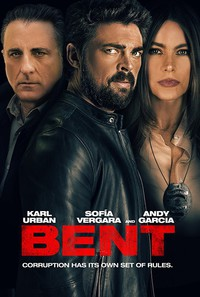 Bent main cover