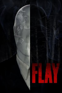 Flay main cover