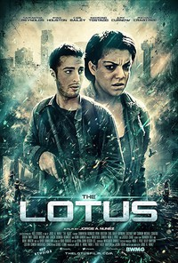 The Lotus main cover