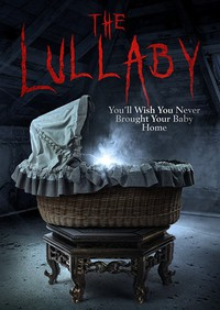 The Lullaby main cover