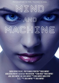 Mind and Machine main cover