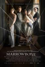 The Secret of Marrowbone movie cover