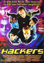 hackers movie cover