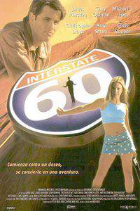 Interstate 60: Episodes of the Road main cover