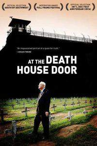 At the Death House Door main cover