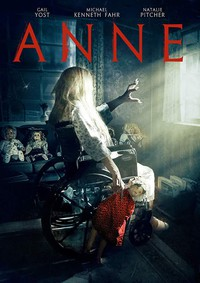 Anne main cover