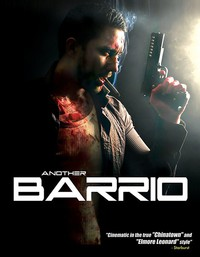Another Barrio main cover