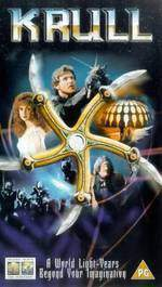 krull movie cover