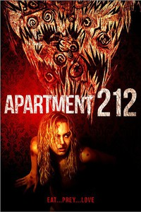 Apartment 212 main cover