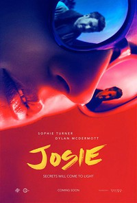 Josie main cover