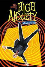high_anxiety movie cover