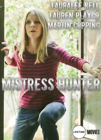 Mistress Hunter main cover