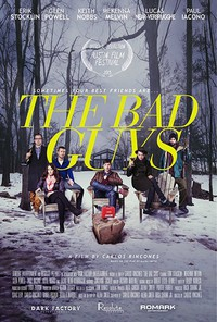 The Bad Guys main cover