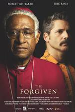 the_forgiven movie cover