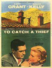 to_catch_a_thief movie cover