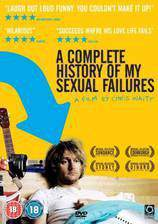 A Complete History of My Sexual Failures movie cover