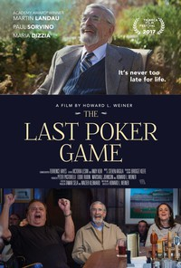 Abe & Phil's Last Poker Game main cover