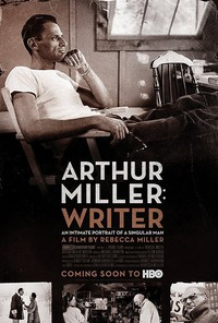 Arthur Miller: Writer main cover