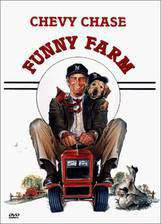 funny_farm movie cover