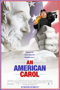 An American Carol main cover