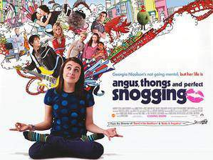 Angus, Thongs and Perfect Snogging trailer image