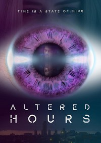 Altered Hours main cover