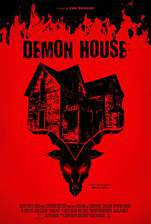Demon House movie cover