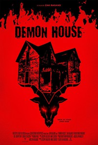 Demon House main cover