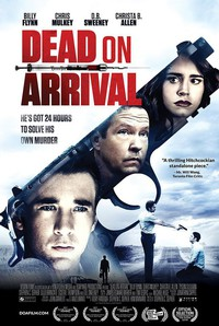 Dead on Arrival main cover