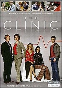 The Clinic movie cover