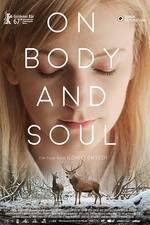 On Body and Soul movie cover