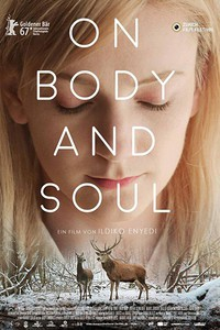 On Body and Soul main cover