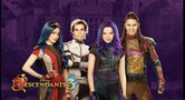 Descendants 3 movie photo