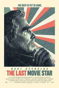 The Last Movie Star main cover
