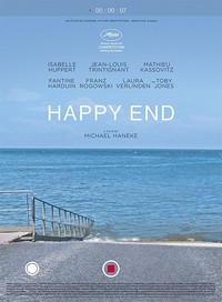 Happy End main cover