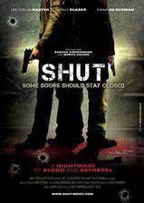 shut movie cover
