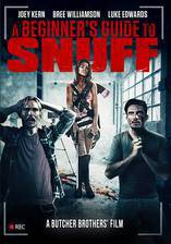 a_beginner_s_guide_to_snuff movie cover