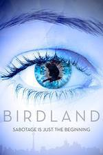 Birdland movie cover