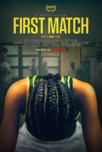 First Match main cover