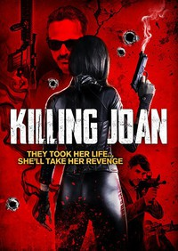 Killing Joan main cover