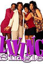 living_single movie cover