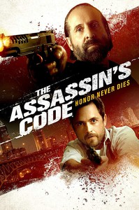 The Assassin's Code main cover