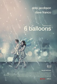 6 Balloons main cover