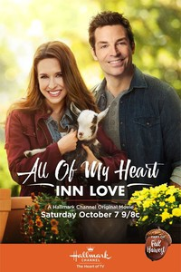 All of My Heart: Inn Love main cover